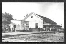 Urdinarrain rppc Railway Station Estacion Entre Rios Argentina 20s