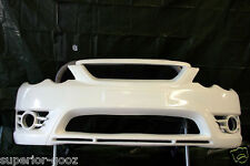 FPV GT/Pursuit Front Bumper Body Kit suits Ford BA/BF Falcon Sedan/Ute/XR6/XR8
