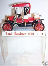 OLD MINIALUXE FORD ROADSTER 1907 1909 N°1 in BOX 1/43 bis