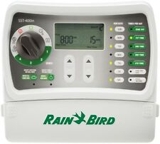 Simple-To-Set Irrigation Timer, 4-Station SST400i Indoor, Water Plants, Schedule