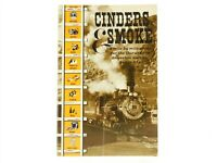 Cinders & Smoke A mile by mile guide for the Durango to Silverton ©1982 SC Book
