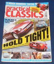 PRACTICAL CLASSICS APRIL 2006 - HOLD TIGHT!