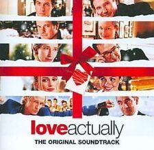 Love Actually 0602498140321 CD P H