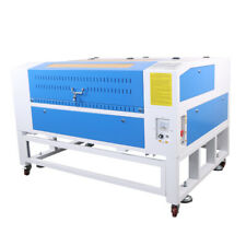 Hl 1060z 100w Co2 Laser Cutting Engraver Machine Auto Focus Xy Linear Guide