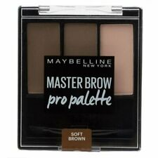 Maybelline Master Brow Pro Palette   Soft Brown   For Perfect Brows  