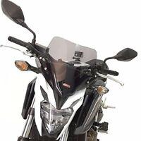 Honda CB650F Windshield Windscreen Wind Deflector fits 2014 2020