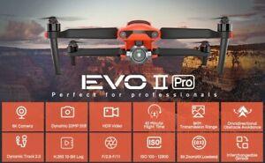 Autel Robotics EVO II PRO 6K Professional Drone