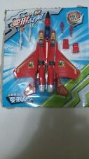 Transformers G1 Sunstorm Skywarp Starscream Dirge Rare Red Seeker Rainmaker