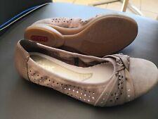 Rieker Damen 41469 14 Geschlossene Ballerinas: