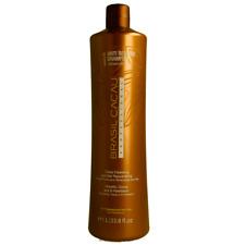Brasil Cacau Cadiveu Shampoo Antiresiduos ((passo 1) 1000 ml / 33.8 fl.oz