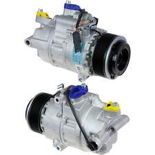 A/C Compressor Omega Environmental 20-22261-AM