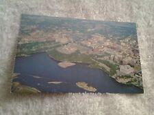 Vintage postcard, OTTAWA, ONTARIO, CANADA