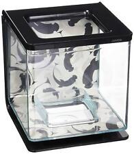 Marina Betta Aquarium Starter Kit, Ying/Yang - Free Shipping