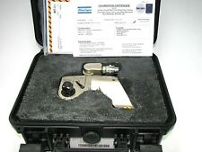 Atlas Copco Rt 1 Rt 01 34 Square Drive Hydraulic Torque Wrench
