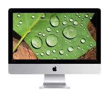 Apple iMac A1418 54,6 cm (21,5 Zoll) Desktop - MK452D/A (Oktober, 2015)
