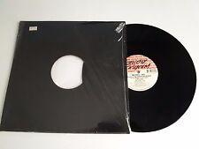 LP 2> Disco 33 giri 12'' Morel Inc. featuring Cece Rogers Hollar Throw up your