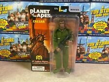"""2021 Mego Planet of the Apes CAESAR 8"""" Action Figure MOC"""