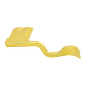 Metal Hot Shoe Thumb Grip for Fujifilm Fuji XT-1 XT-2 XT-3 XT-4 XT4 XT3 XT2 XT1