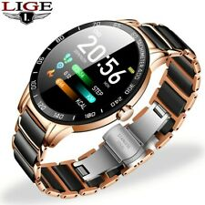 LIGE casualpro/fitpro smart watch Android + IOS + Unlocked