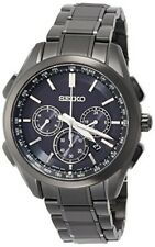 SEIKO BRIGHTZ watch solar radio wave sapphire glass waterproof SAGA201 Men's