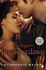 The Twilight Saga: Breaking Dawn 4 by Stephenie Meyer (2011, Paperback, Movie...