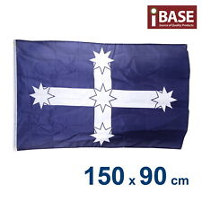 Eureka Stockade Flag Southern Cross 150x90cm 5x3ft Australia Aussie