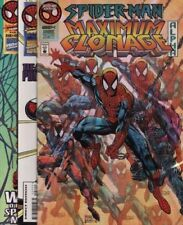 Spider-Man/Mint Near Mint Grade Comic Books in English