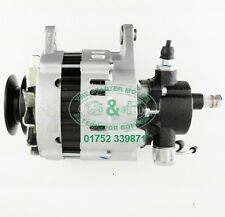 ISUZU TROOPER ALTERNATOR (B262)