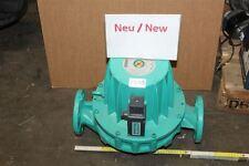Wilo P 50/250 PN10 Heating PUMP PUMP nassläuferpumpe Circulation Pump
