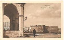GALLIPOLI  -  Piazzale del Canneto
