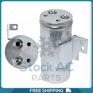 A/C Receiver Drier for Dodge B1500, B2500, B3500, Ram 1500 Van, Ram 2500 V... QR