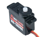 Power HD Analog Micro Servo # HD-1800A