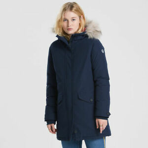 Timberland Women's Parka Scar Ridge Waterproof Down A1N2Z $328