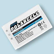 PolarCell Akku für Nokia 6610i 6220 7210 7250i 2100 3200 3300 BLD-3 Batterie