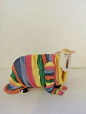 Ewe and Me by Toni Goffe Border Fine Ars Figurine - 17A