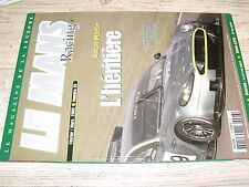 µµµ Revue Le Mans Racing n°26 David Piper Alpine A220 Bouchut