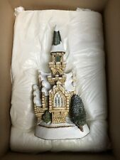 David Winter Cottages St. Stephen's Limited Edition 0825 / 5750 1995