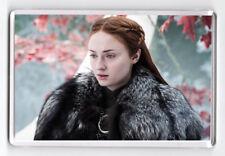 Sansa Stark From Game of Thrones Fridge magnet