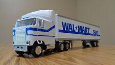 Wal-Mart 1994 Private Fleet Safety Award Model by K-Line/MDK Diecast Truck