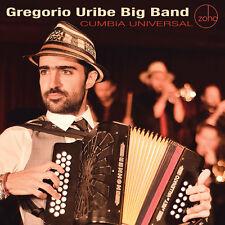 Gregorio Uribe - Cumbia Universal [New CD] Jewel Case Packaging