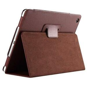 "Case For Apple iPad Mini 7.9"" 1 2 3 Foldable Cover Smart Auto Stand Slim Leather"