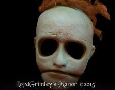 Behind the Mask Leslie Vernon Halloween Mask Horror Rise of Horror
