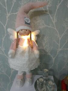 Fairy LED  Nutcracker NEW 2021 / 70 cm