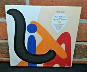 "MAC DEMARCO HARUOMI HOSONO - Honey Moon, Limited 1st Press 7"" COLORED VINYL New!"