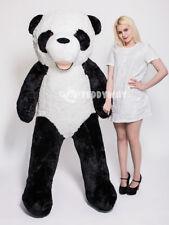 Riesen Teddy Bär Groß XXL Panda Kuschelbär GEFÜLLT Stofftier Plüschtier