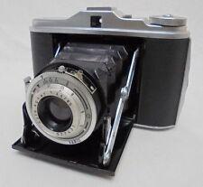Agfa Isolette Vintage Folding Cameras