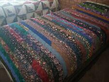 Handmade Patchwwork Quilt