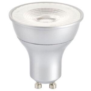 Packs of GE 5.5w LED Dimmable GU10 35 Degrees 2700k 3000k 4000k 240v