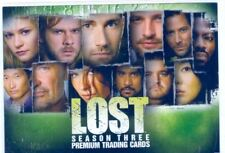 Lost Season 3 Promo Card L3-1