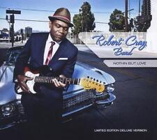 Robert Cray Band - Nothin But Love, 180 Gram Vinyl, Neu OVP, LP, 2012